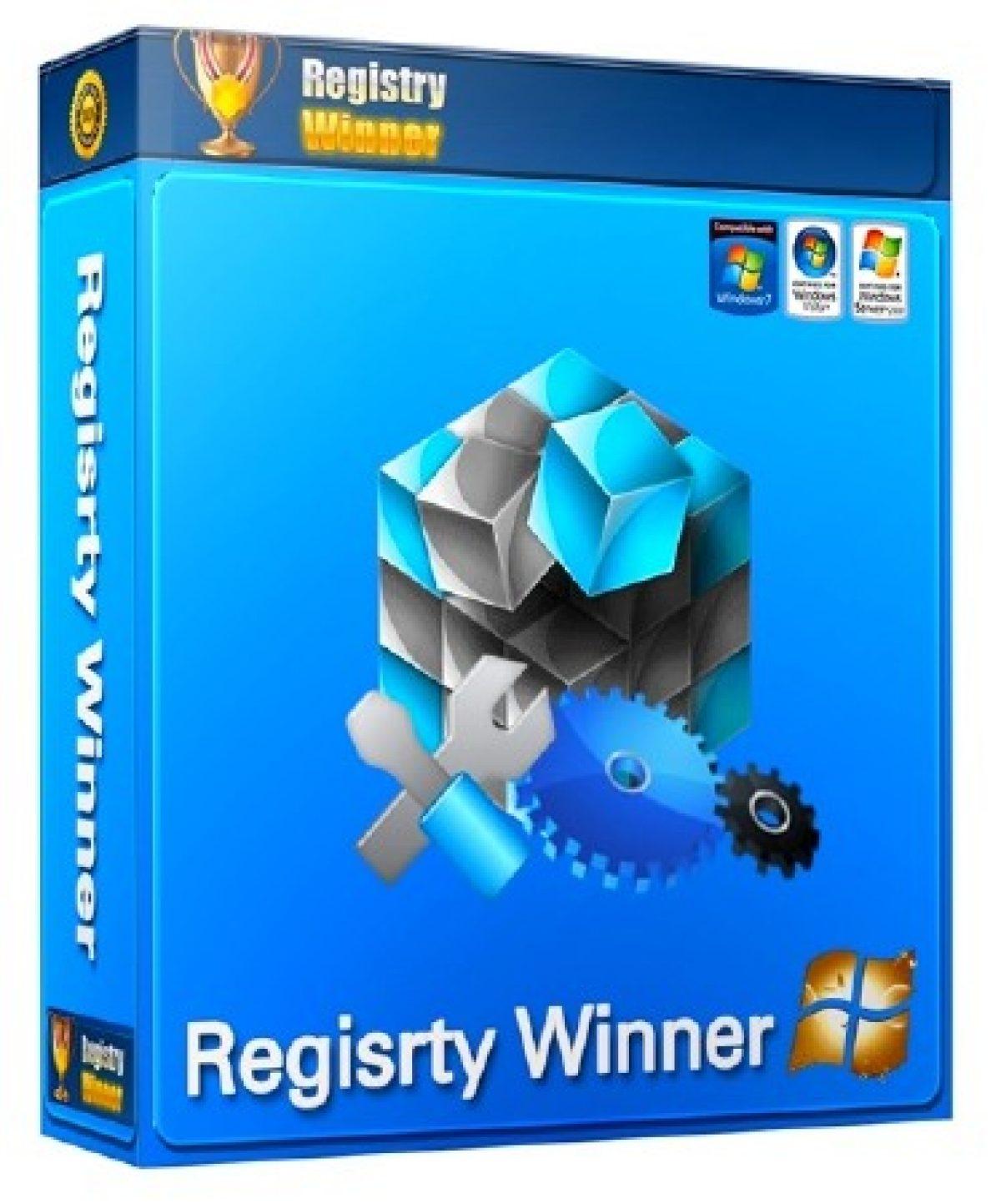 Registry Winner Crack serial key
