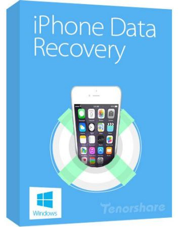 Tenorshare-iPhone-Data-Recovery-crack-Full-Registration