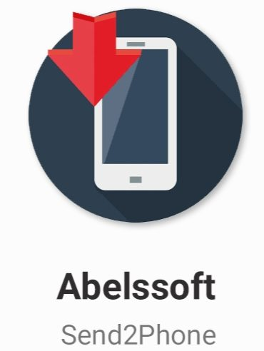 Abelssoft Send2Phone 2021 4.0.1